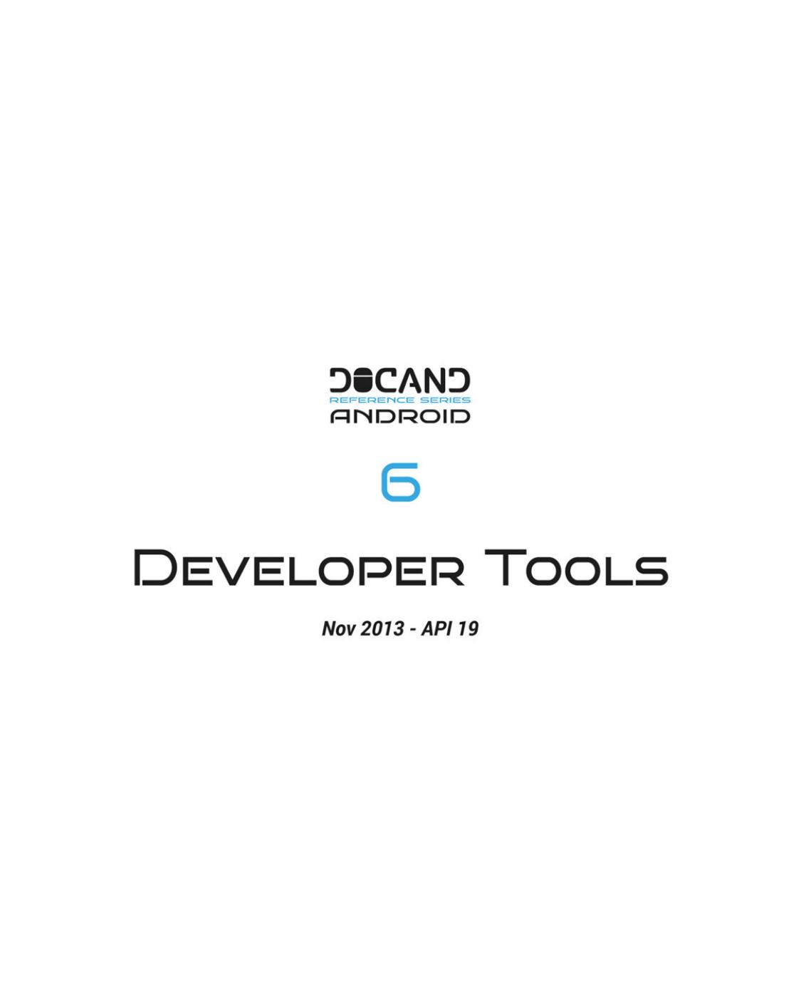 Docand-Reference-Series-Android-API19-Nov-Book6 | manualzz com
