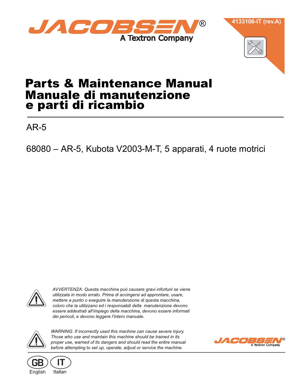 Manuale Di Manutenzione E Parti Ricambio Parts How To Wire 2 Separate Single Pole Switches Lightssw