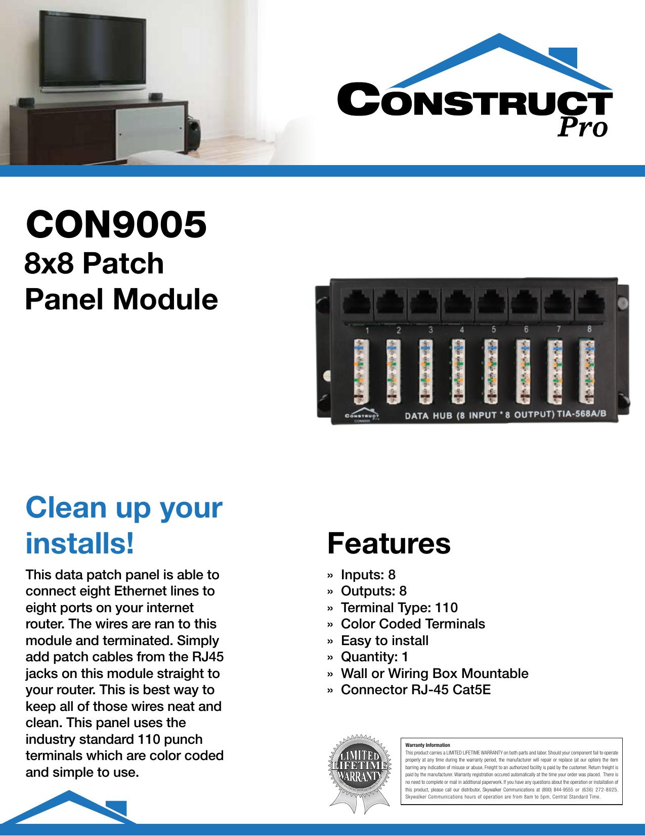 CON9005 | manualzz com
