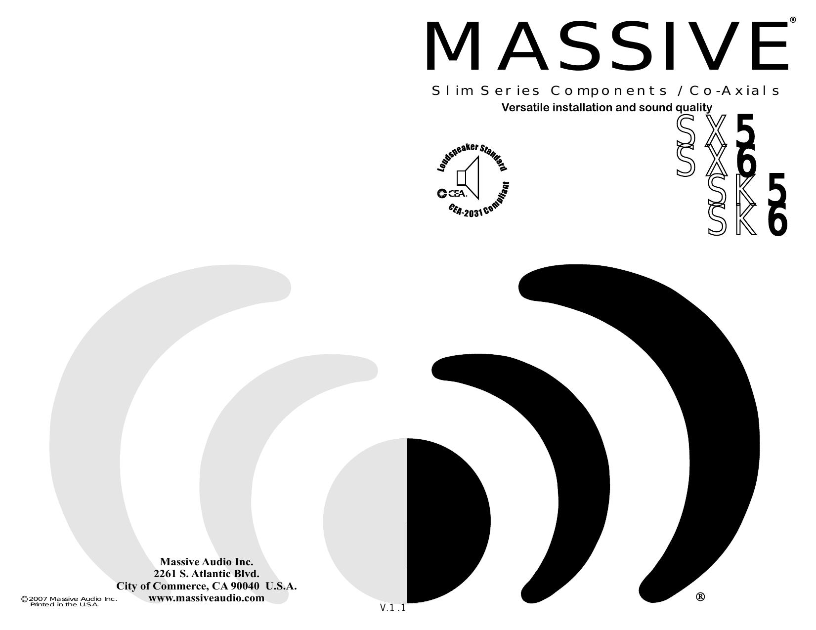 massive - Hobbielektronika   manualzz com
