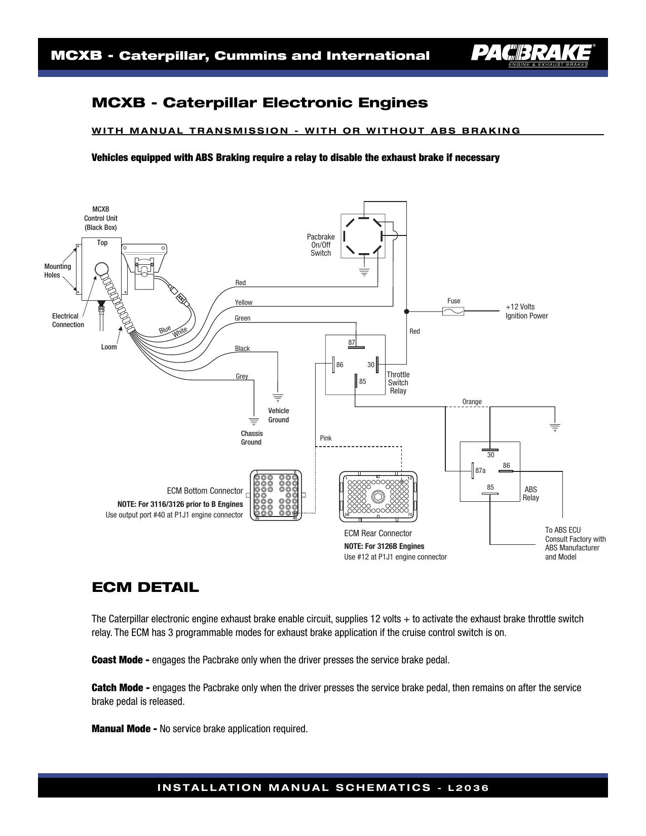 Pacbrake Wiring Diagram Dodge from s1.manualzz.com