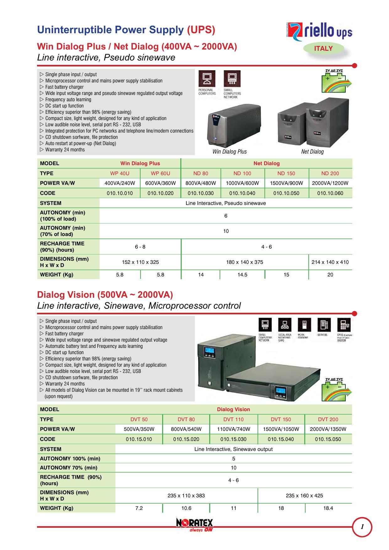 Uninterruptible Power Supply UPS   Manualzz
