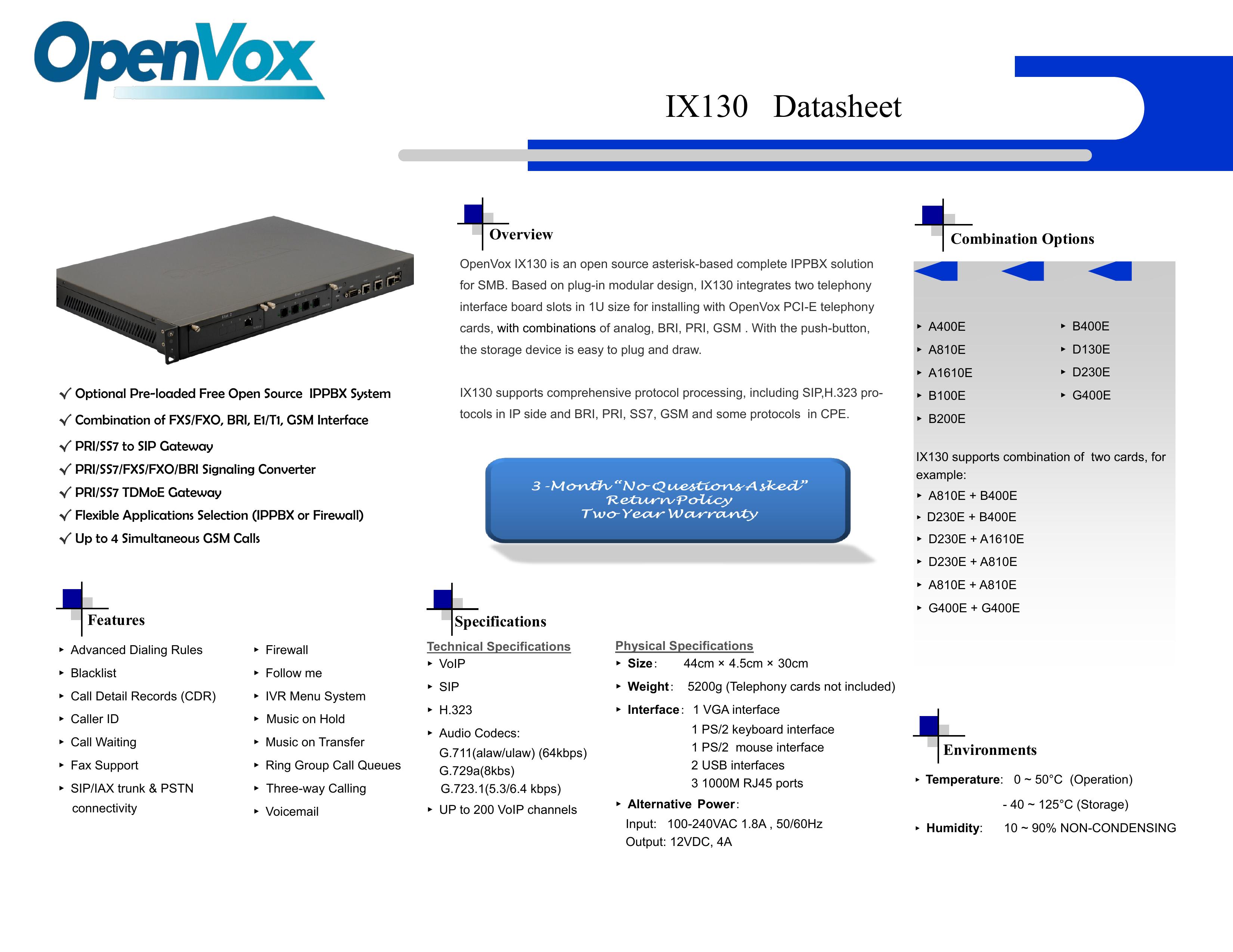 IX130 Datasheet   manualzz com