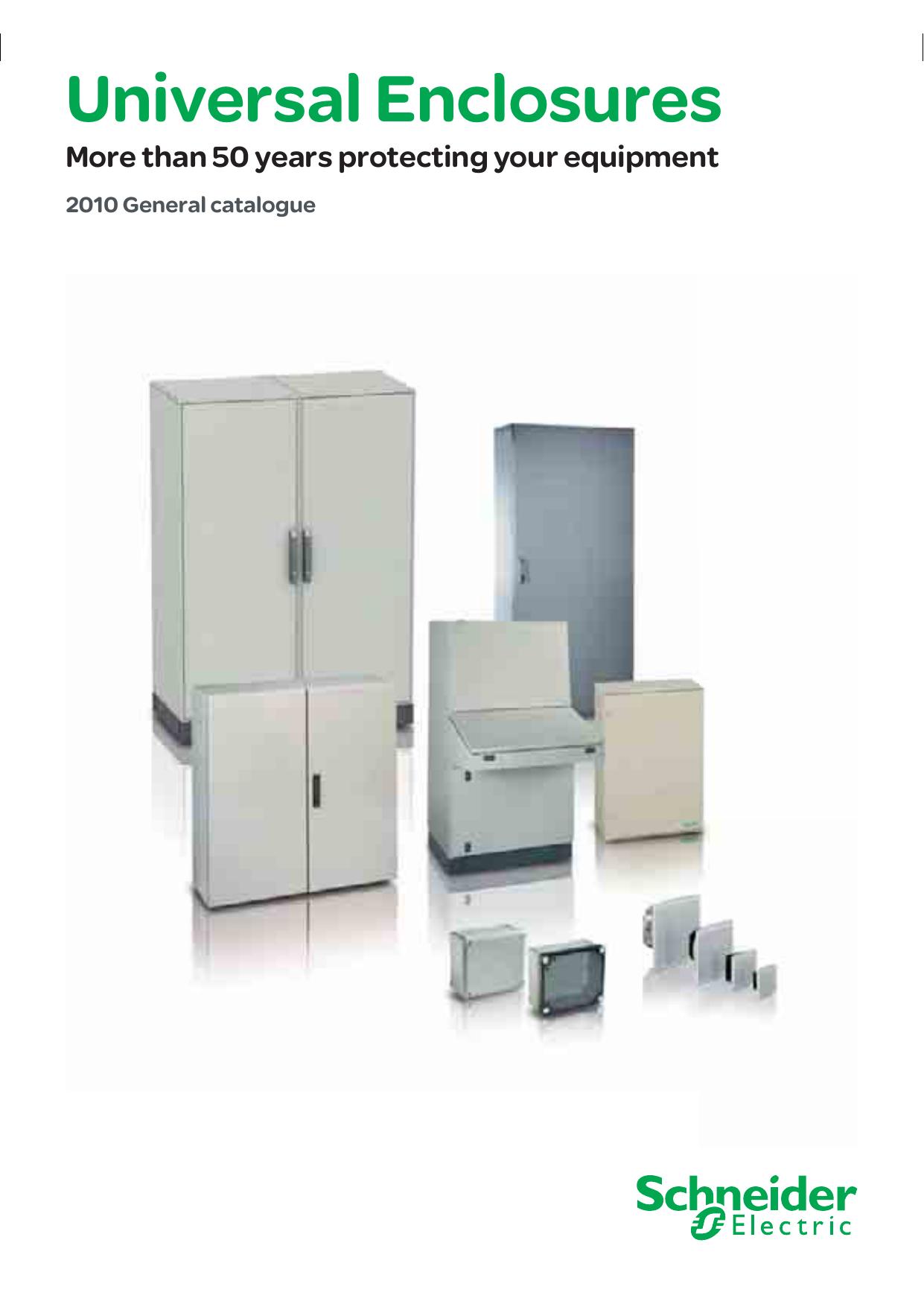 11+ Universal Enclosures   Manualzz Image