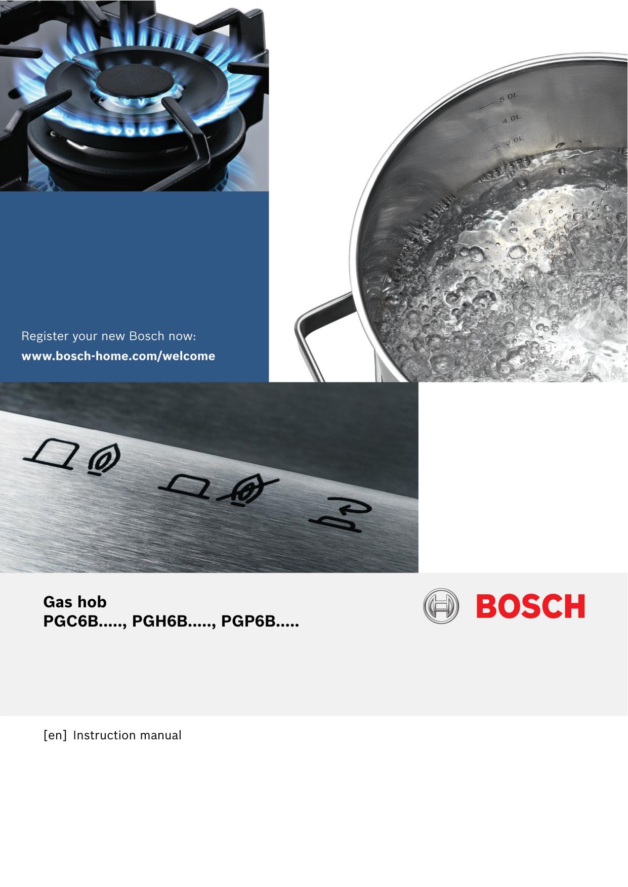 Bosch HEZ298105 Simmer plate