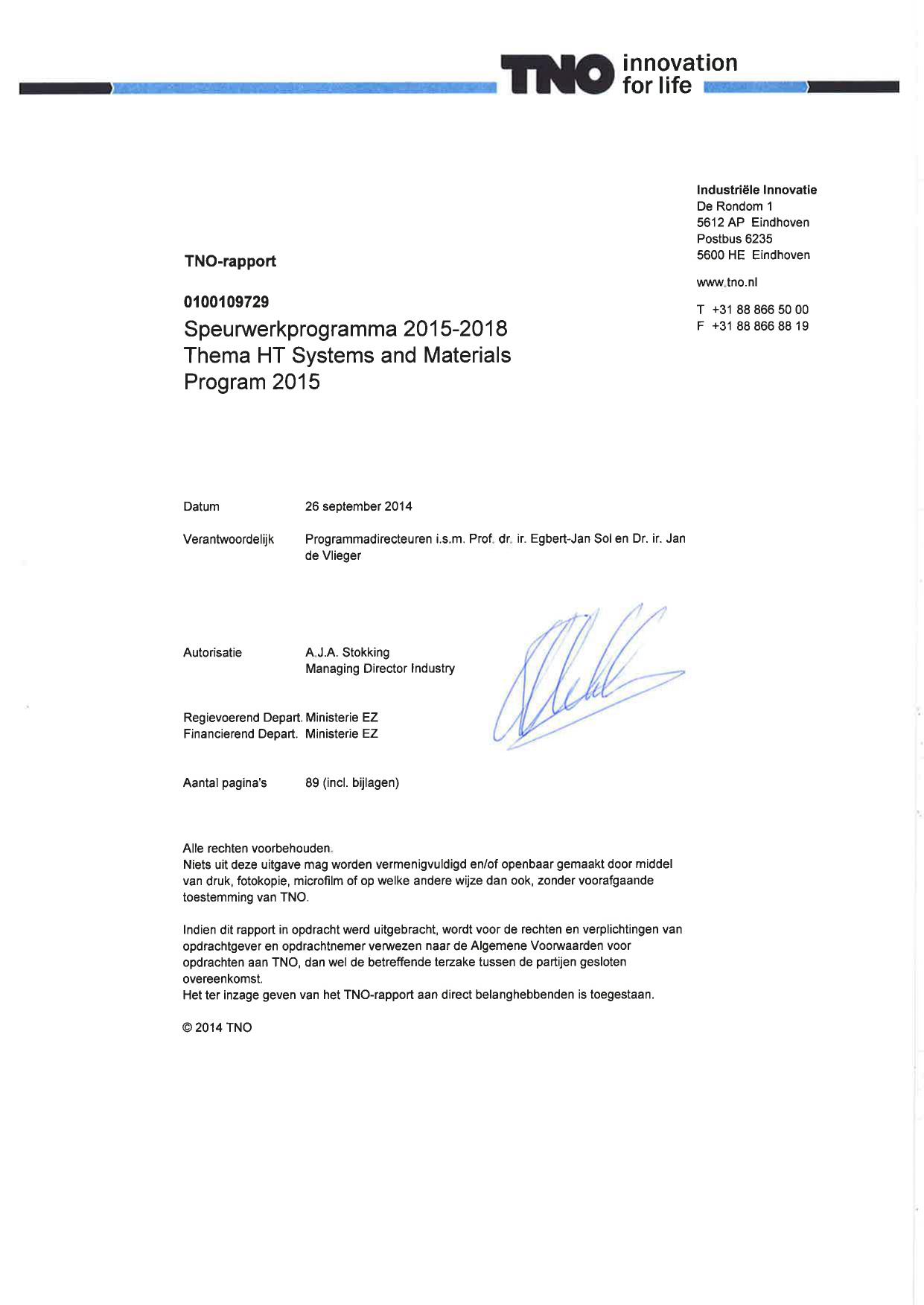 tno rapport 0100109729 manualzz comOpdrachten Interim Management.htm #7