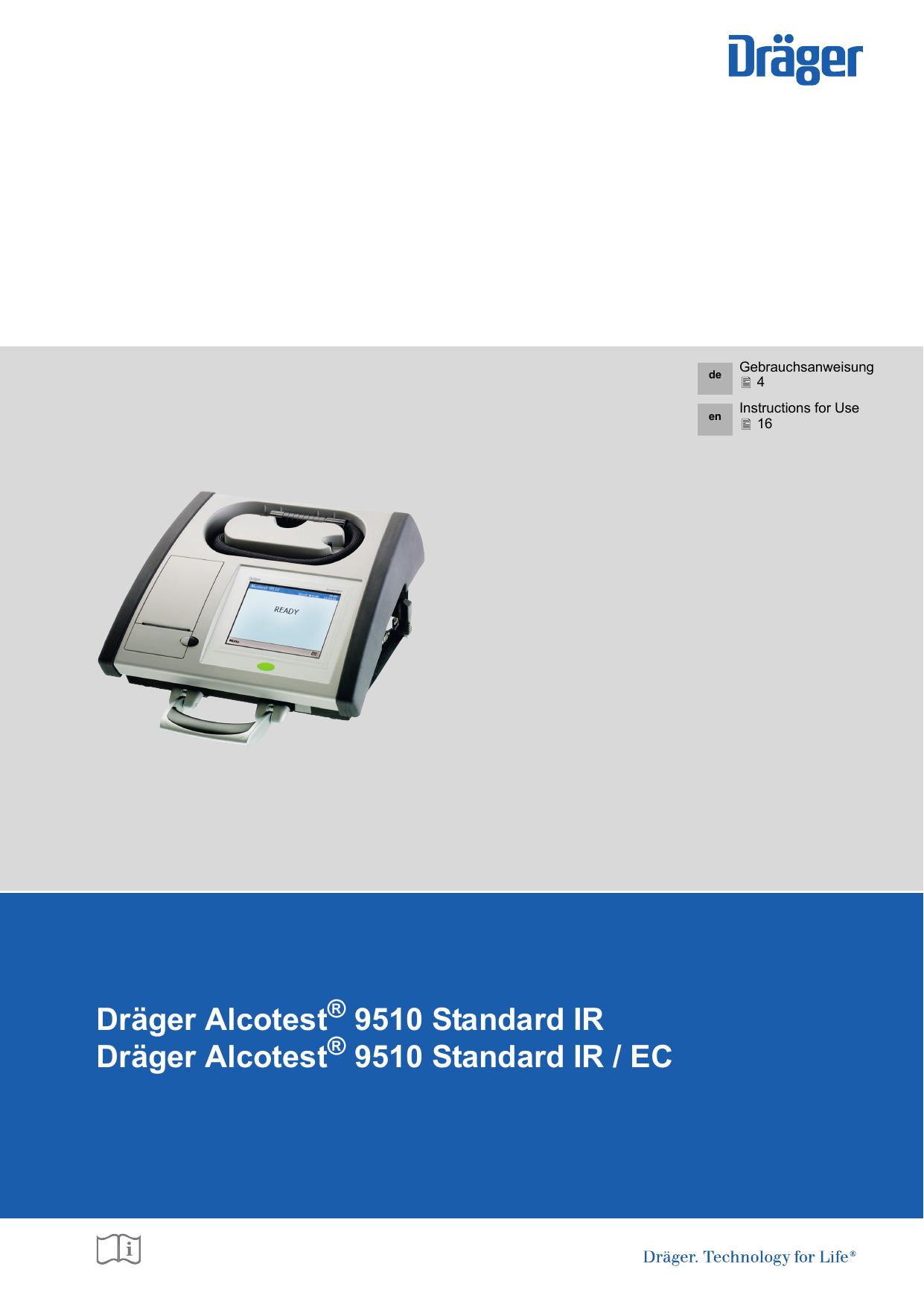 draeger alcotest 9510 manual professional user manual ebooks u2022 rh justusermanual today Draeger Interlock Inc Alcotest 5000 Draeger