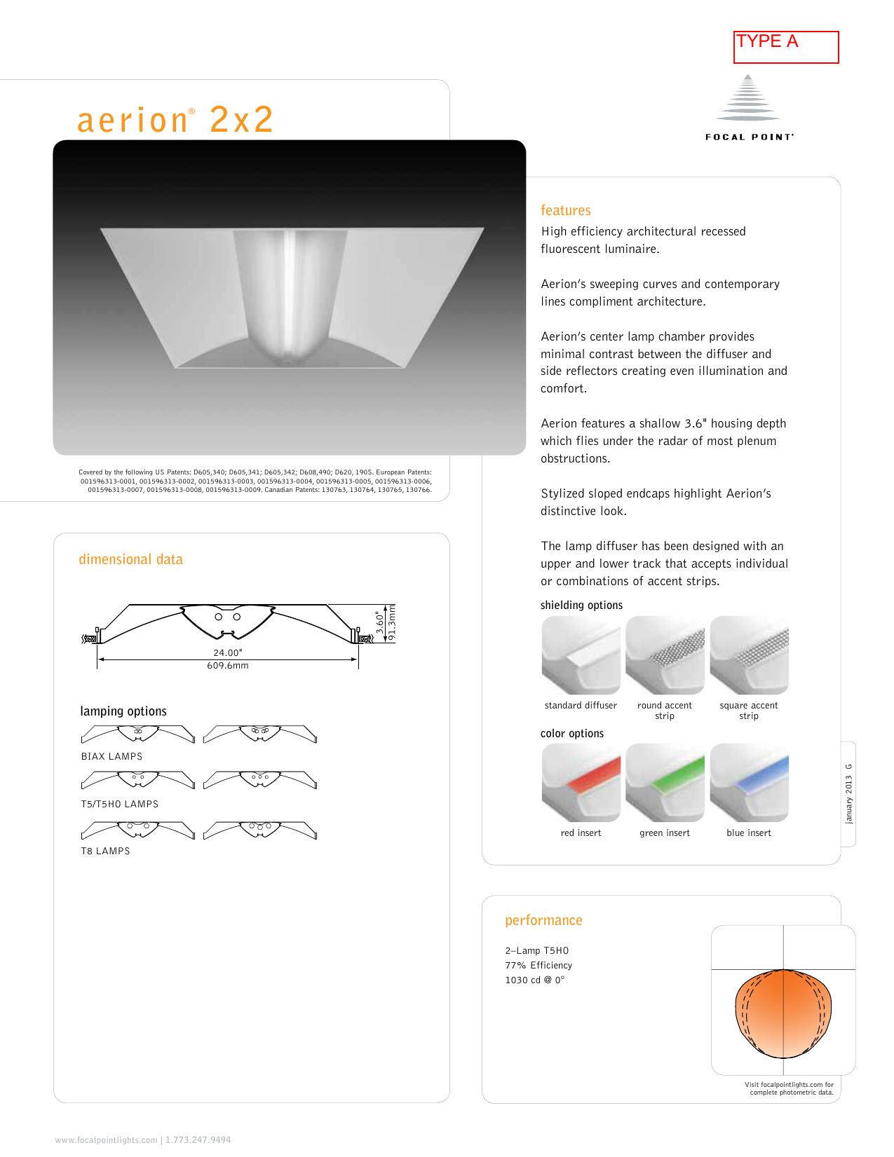 Aerion 2x2 Daniel J Keating Ft 2lamp T5 120volt Residential Electronic Ballast For 21 28watt
