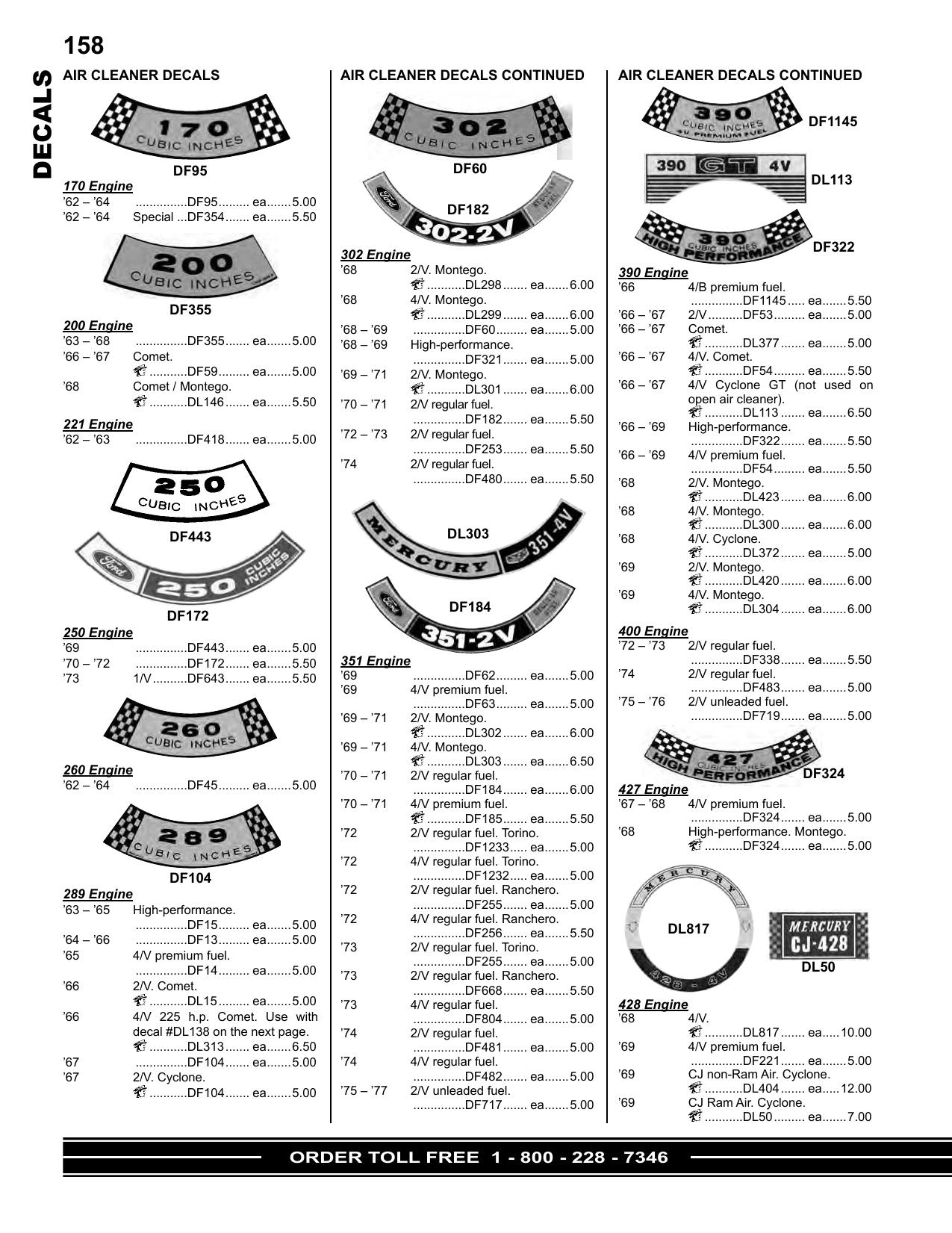58 Decals Auto Krafters Manualzz
