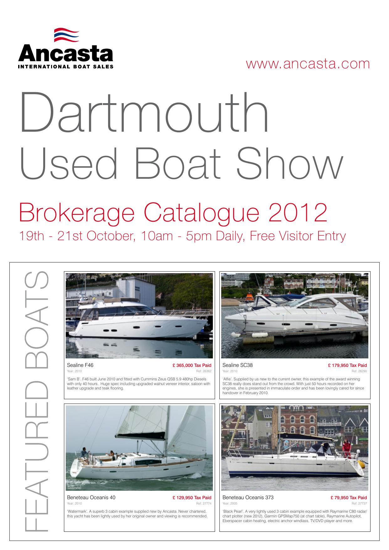 Used Boat Show | manualzz com
