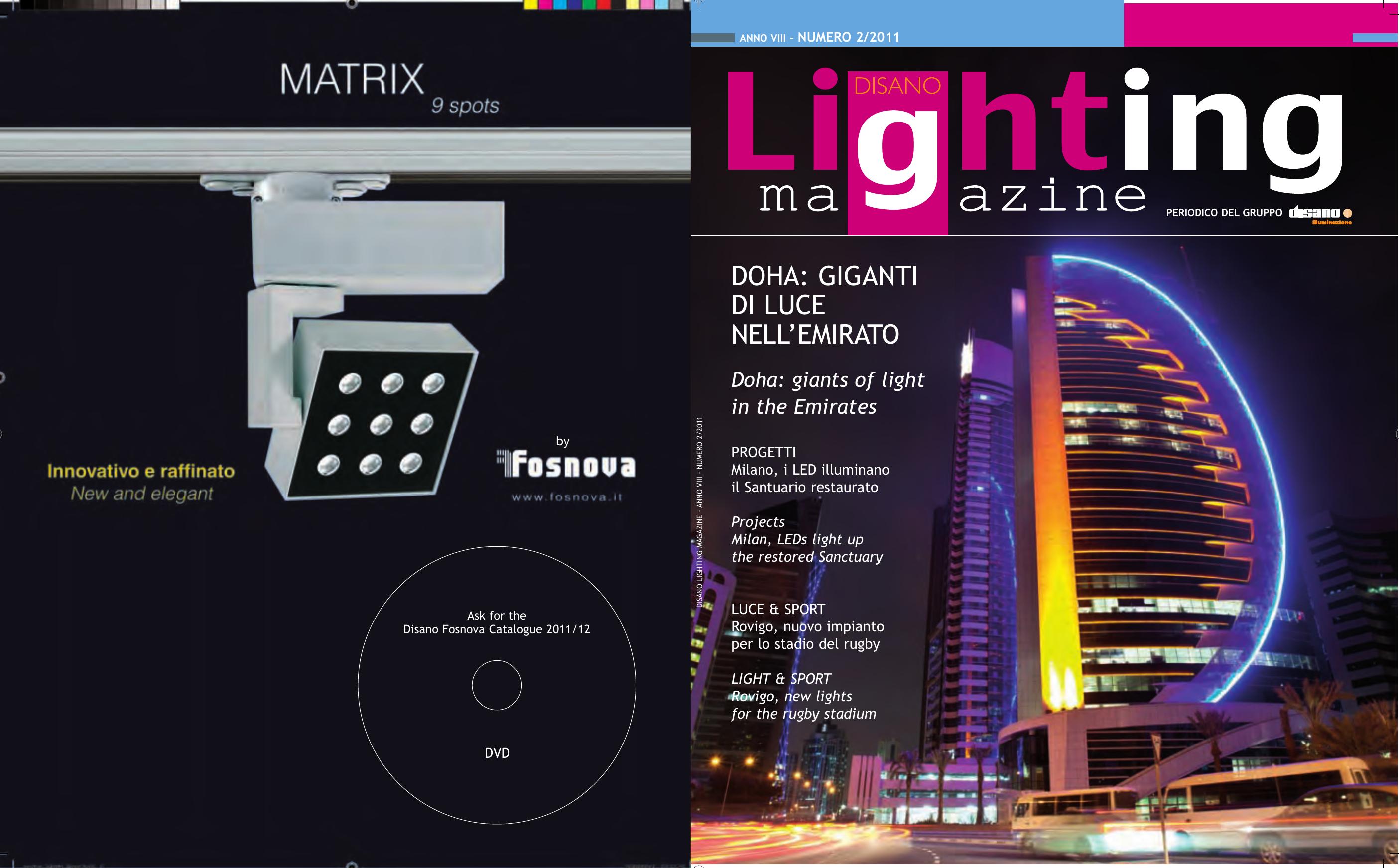 Lavorare In Qatar Architetto doha: giganti di luce nell`emirato | manualzz