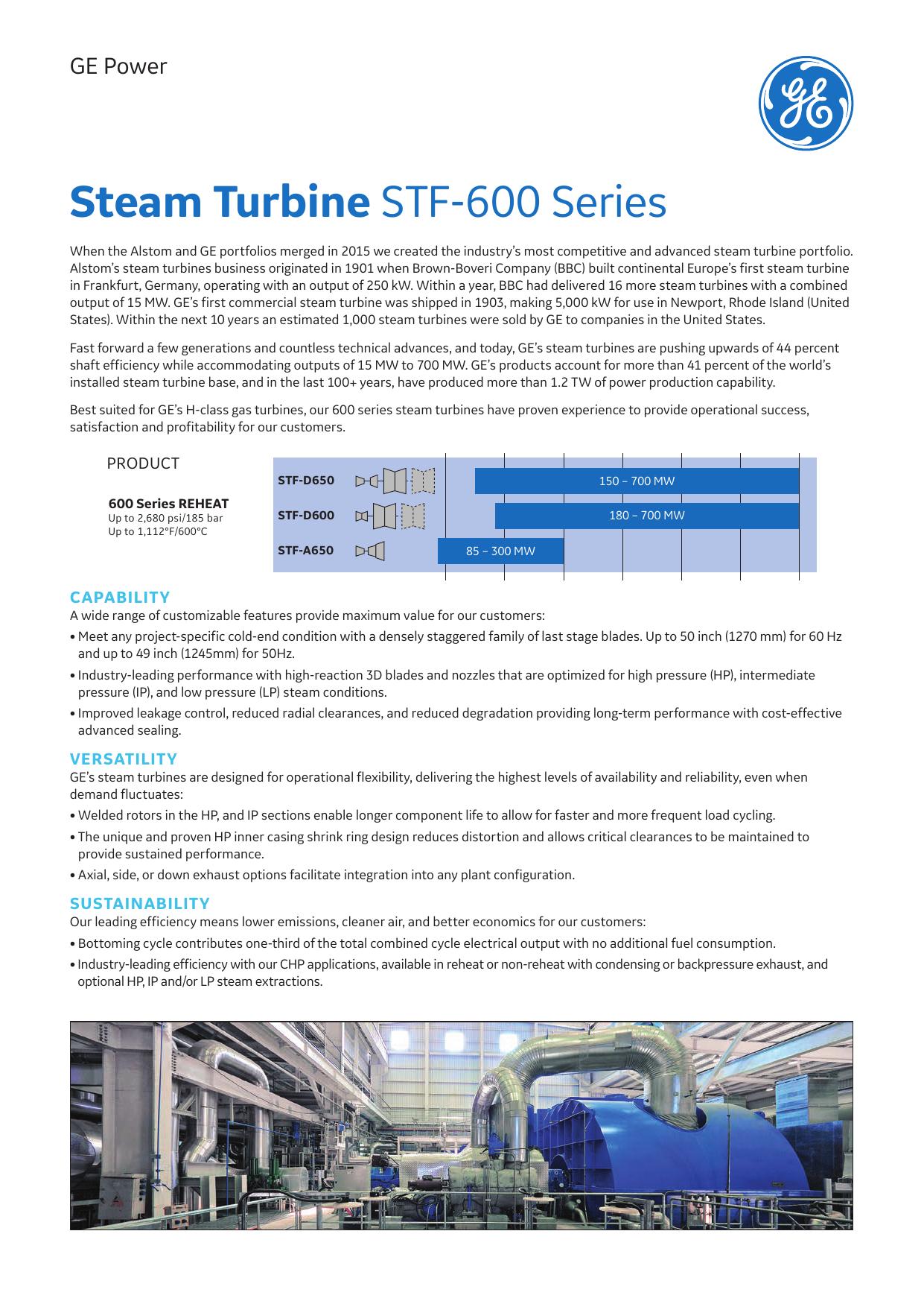 STF-D650 Fact Sheet | manualzz com