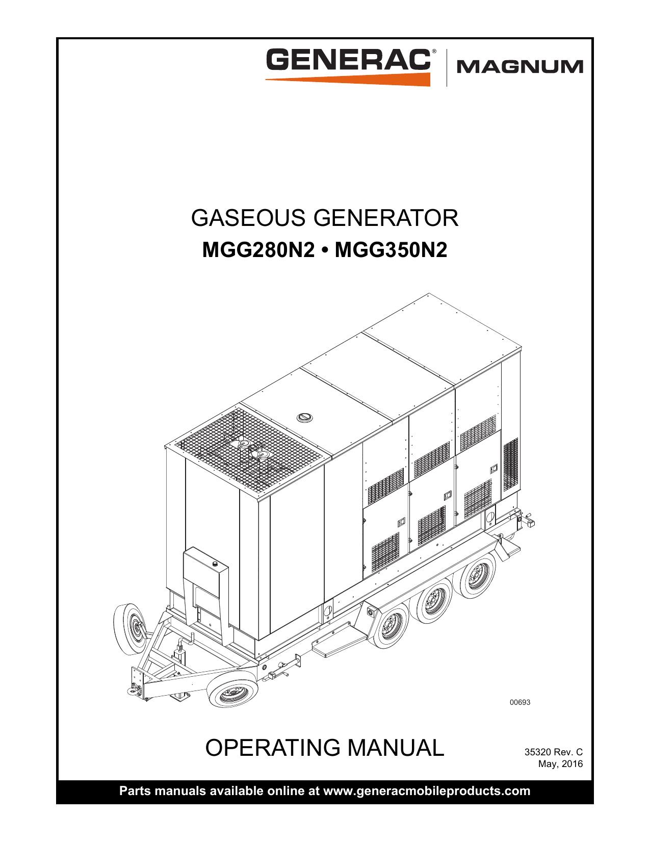 gaseous generator operating manual | manualzz.com on