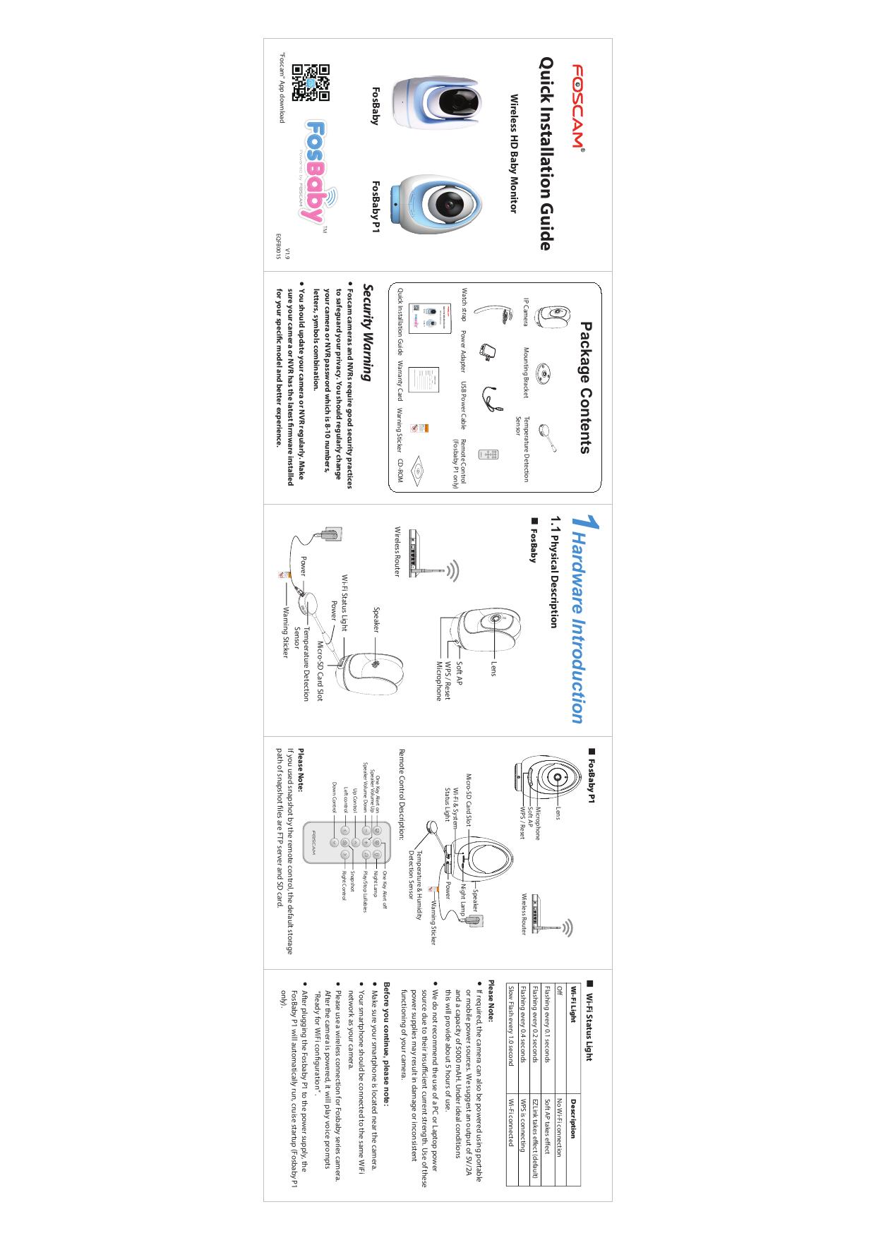 Q uick Installa tion G uide Hardware Introduction   manualzz com