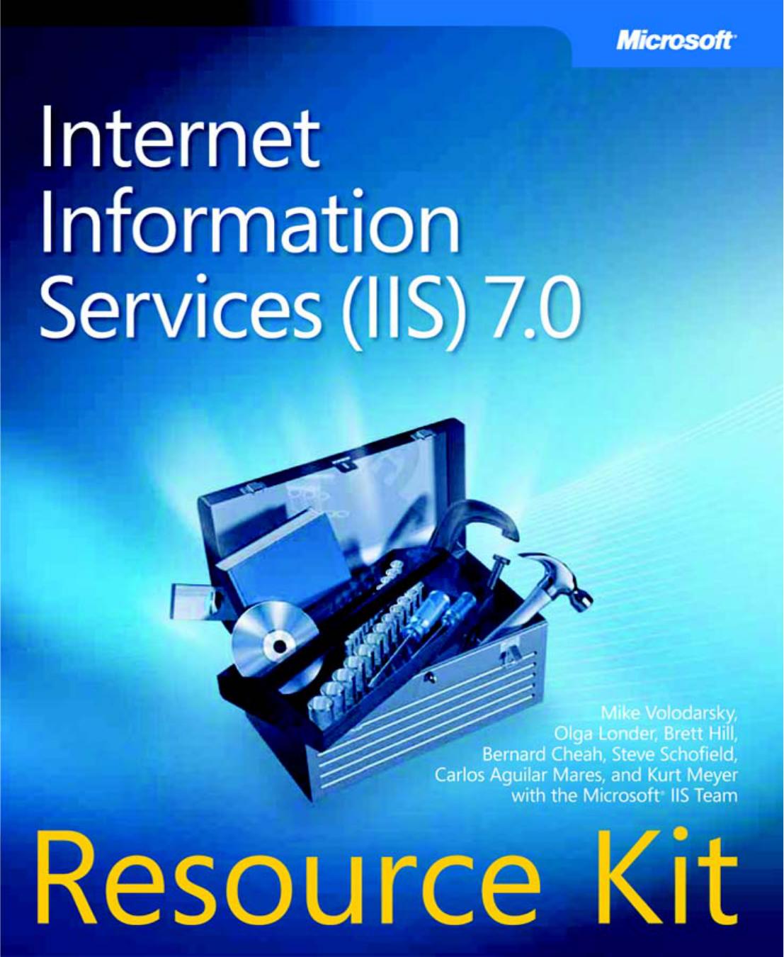 Internet Information Services (IIS) 7 0 Resource   manualzz com