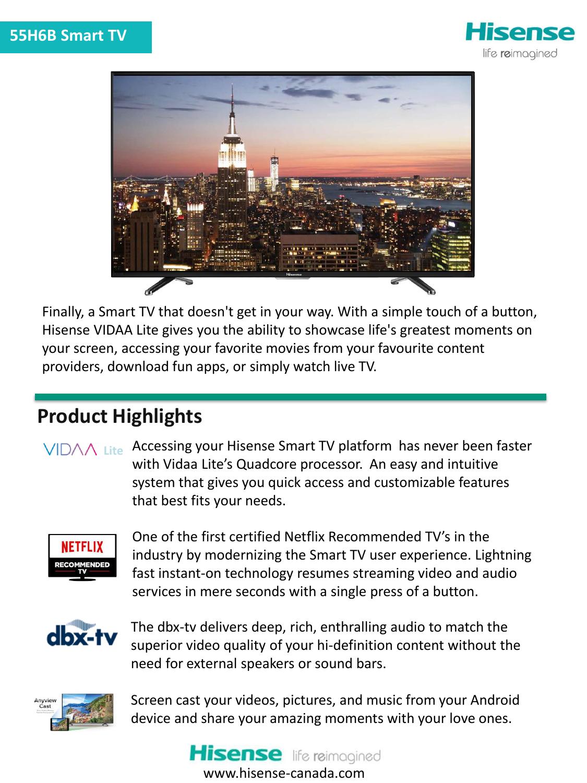 Product Highlights | manualzz com