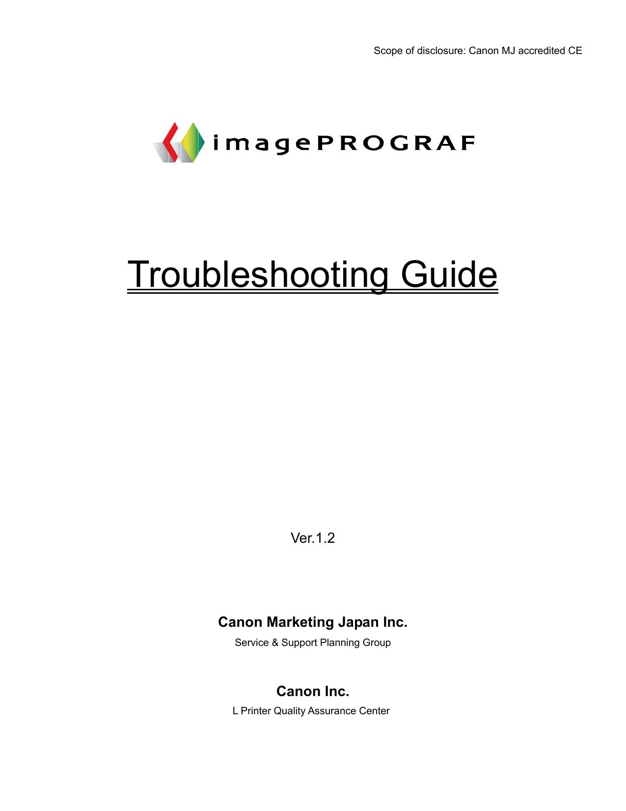 Troubleshooting Guide - Printer Repair Forum | manualzz com