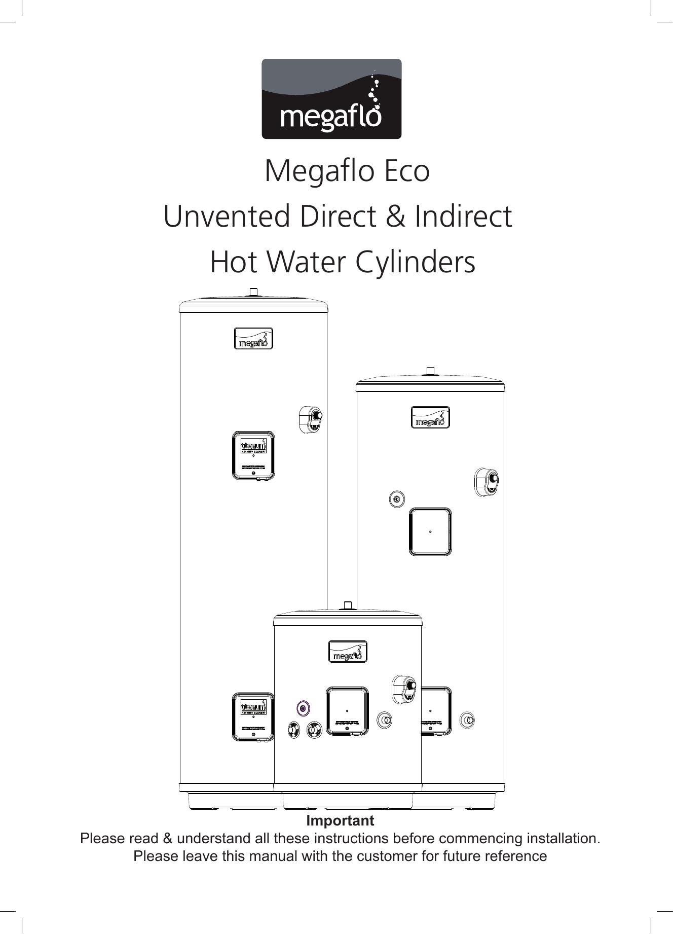 megaflo eco unvented direct & manualzz com 5a wiring-diagram megaflow wiring diagram #13