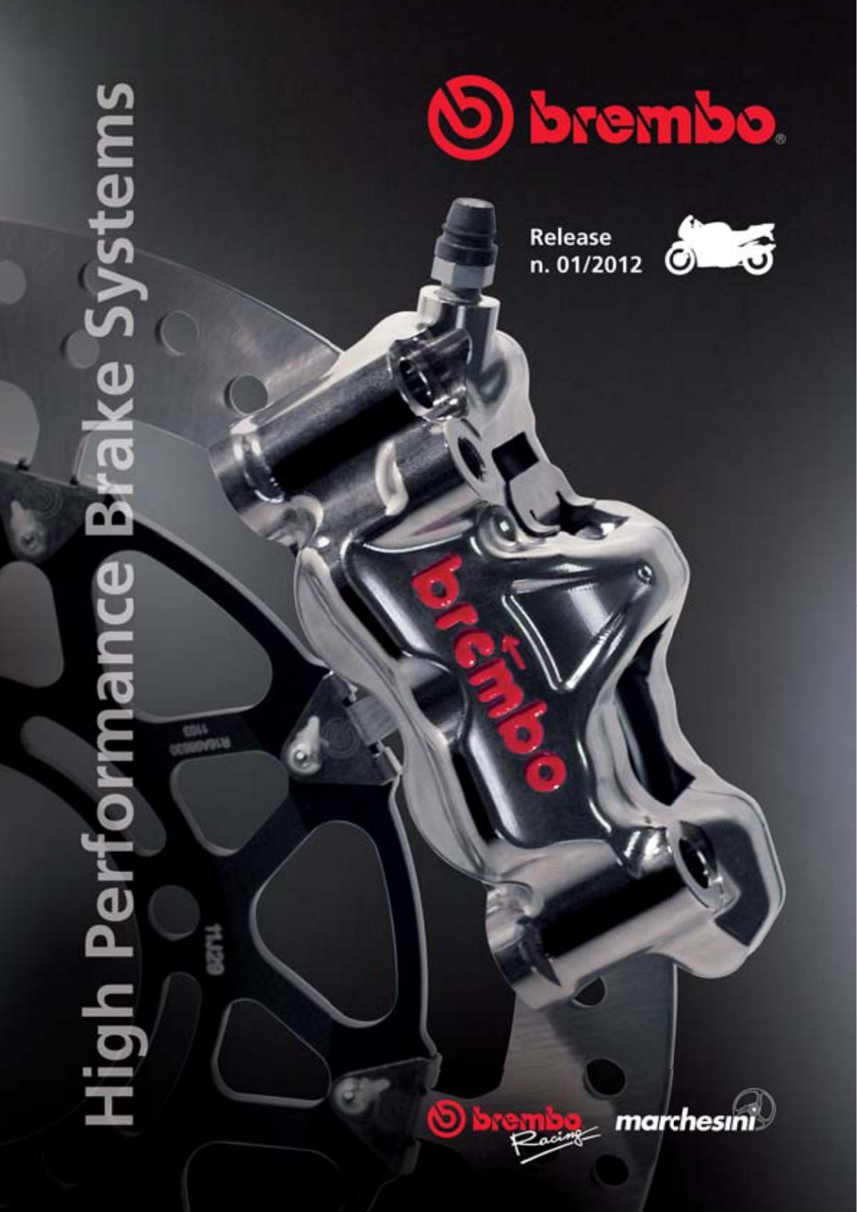 110A26310 POMPA FRENO BREMBO RACING RADIALE 19RCS KTM RC8