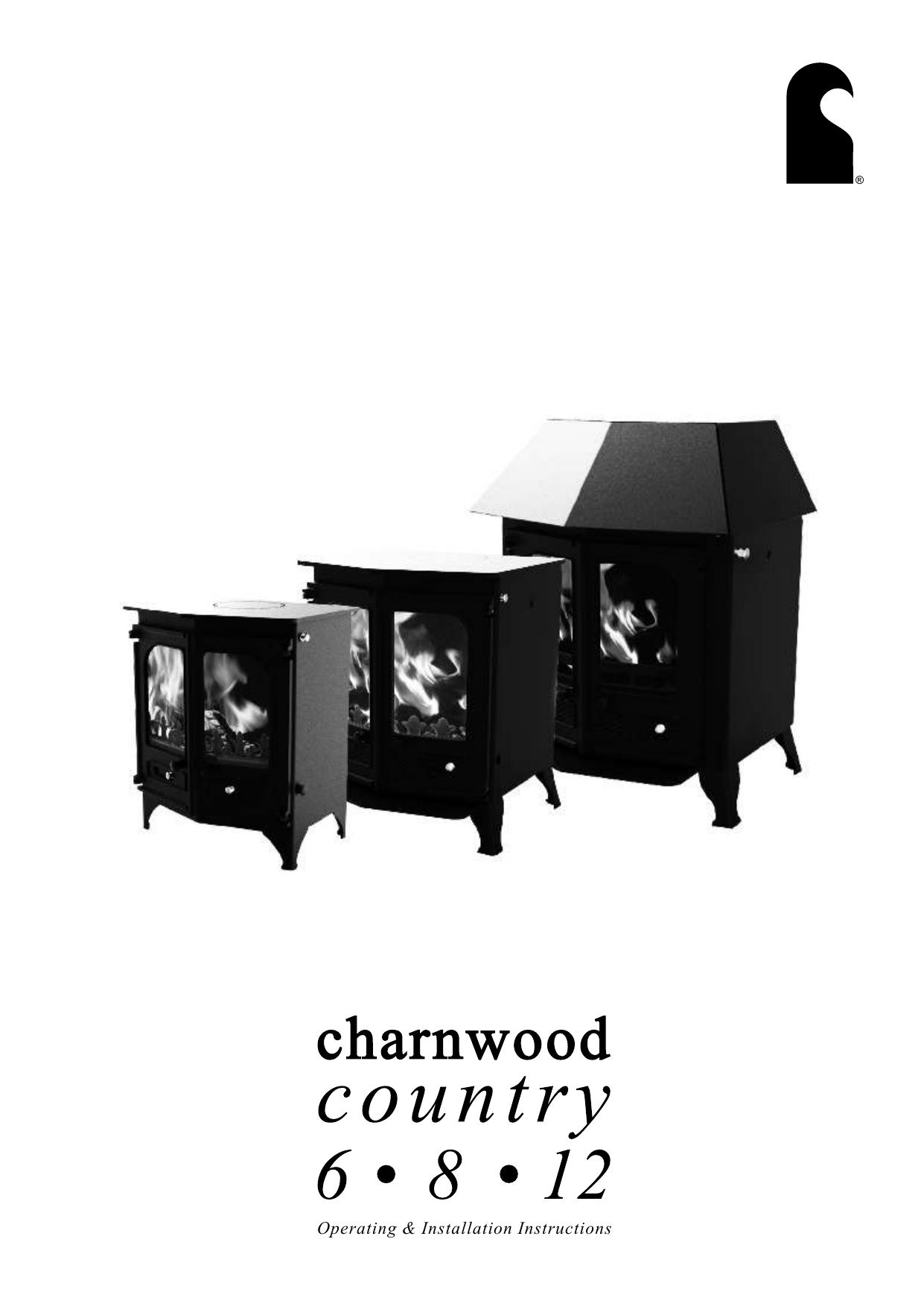 CHARNWOOD FIREBARS  SET OF 5 NEW MADE IN UK