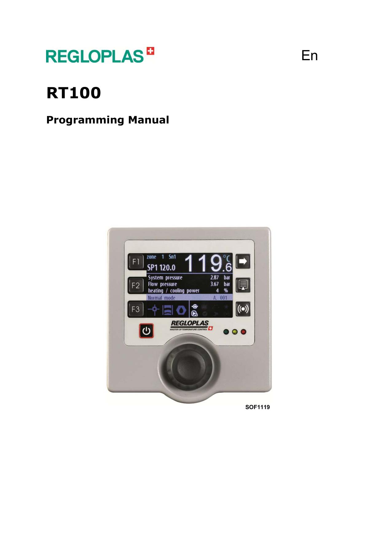 Programming Manual - Die Cast Machinery, LLC | manualzz com