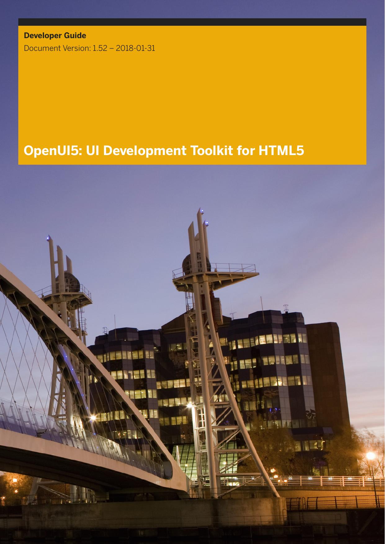 OpenUI5 - SAP Help Portal   manualzz com