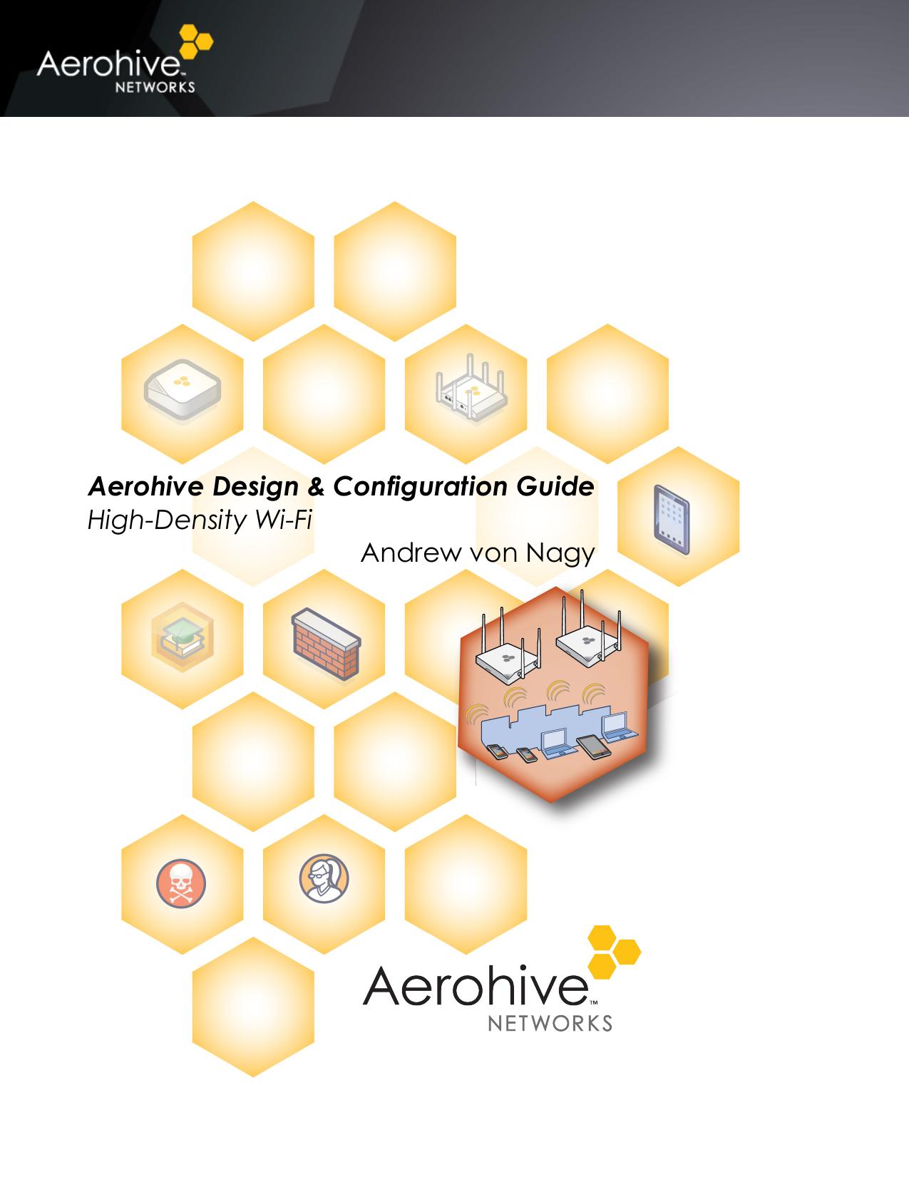 Aerohive Design & | manualzz com