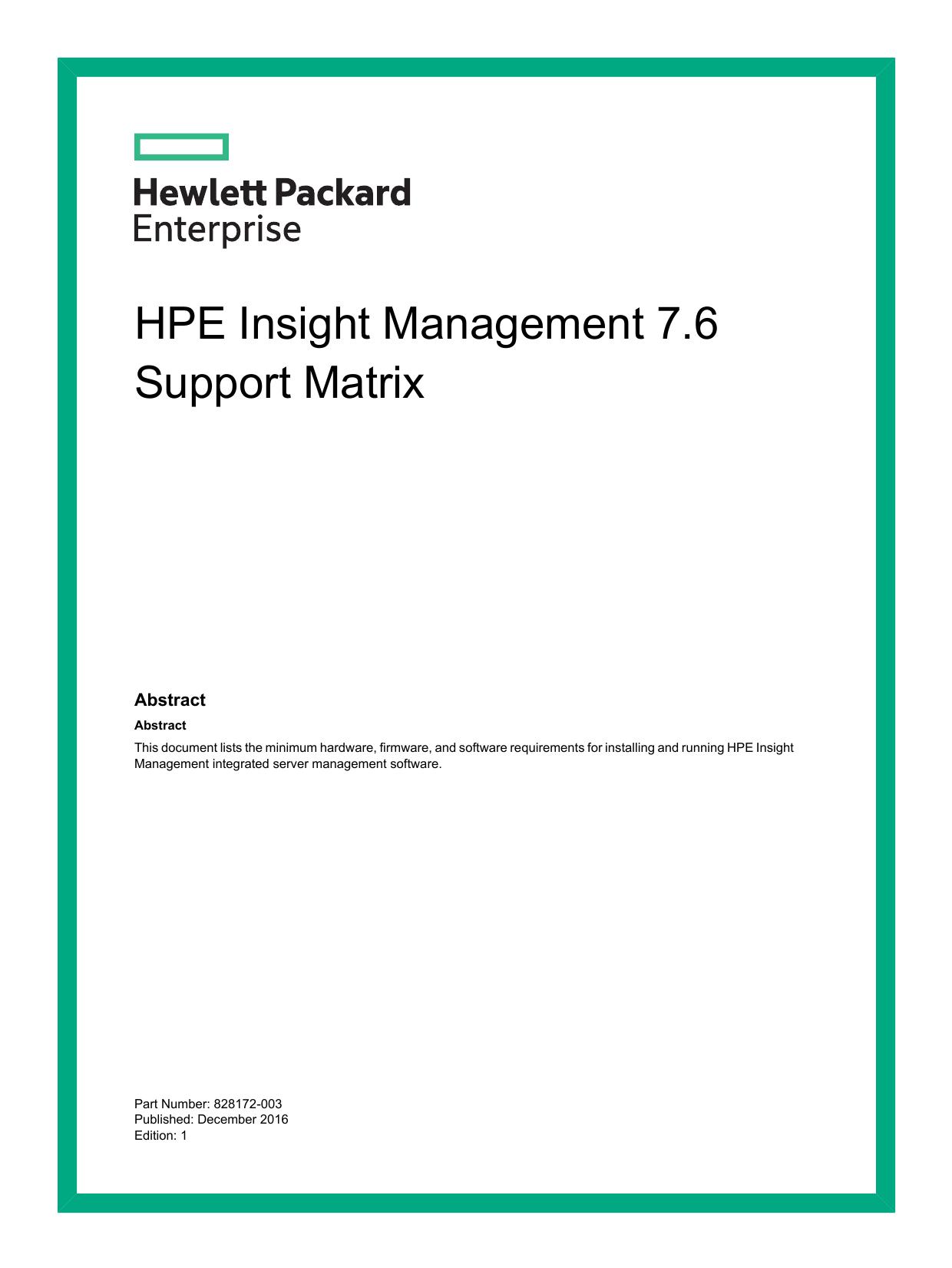 hp p6500 firmware