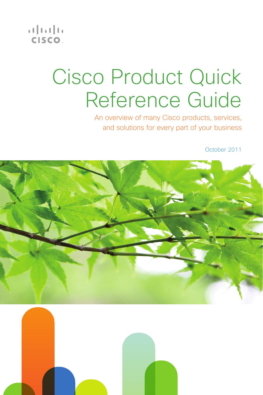 Cisco Product Quick Reference Guide | manualzz com