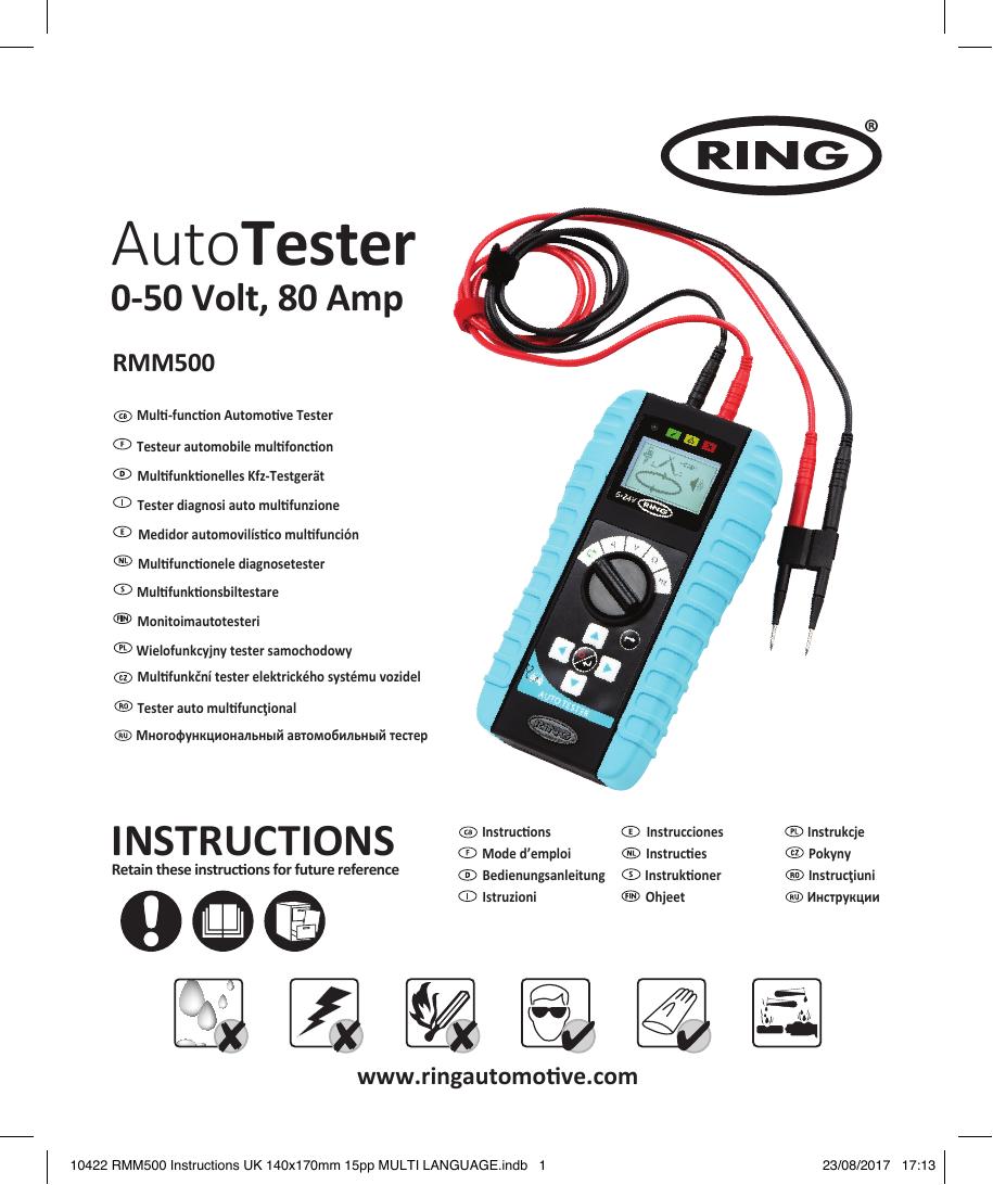 Kytkeä autometer voltin mittari