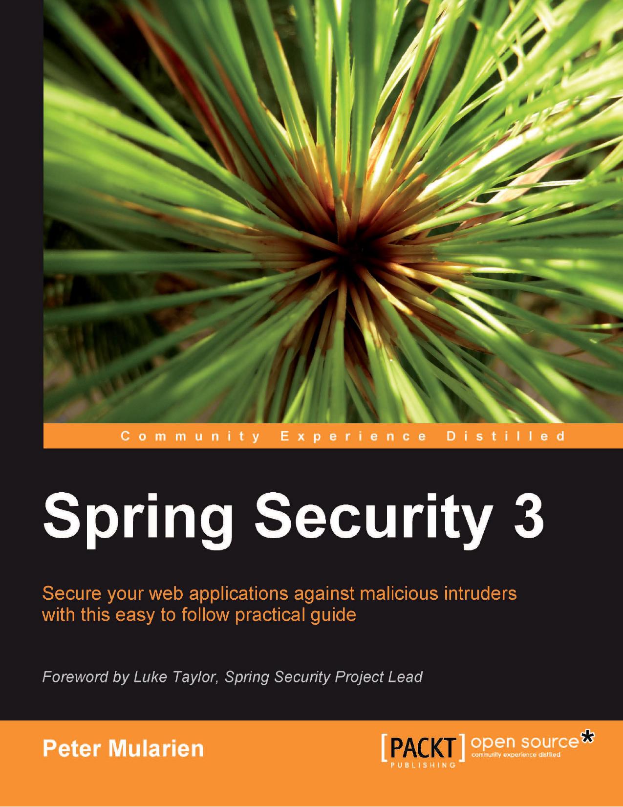 Spring Security 3 | manualzz com