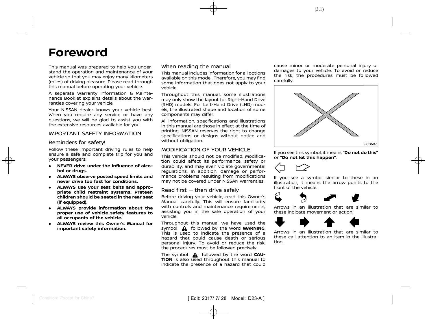 Owner Manual | manualzz.com on