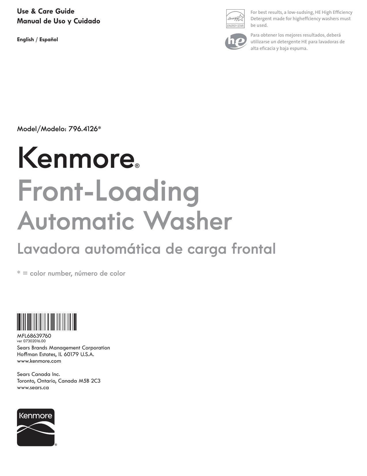 Kenmore Elite Stove Manual Pdf Epub Libro
