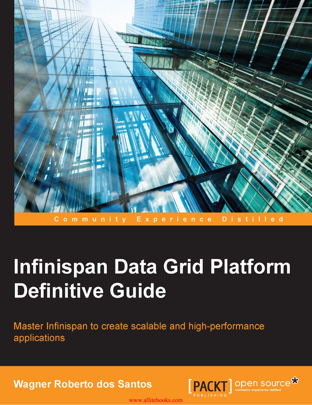 Introducing the Infinispan data grid | manualzz com