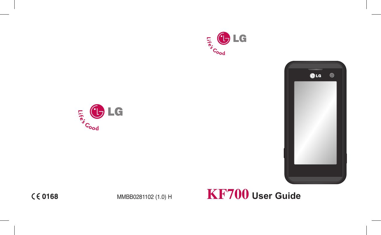 LG DE KF700 THEMES LES GRATUIT TÉLÉCHARGER