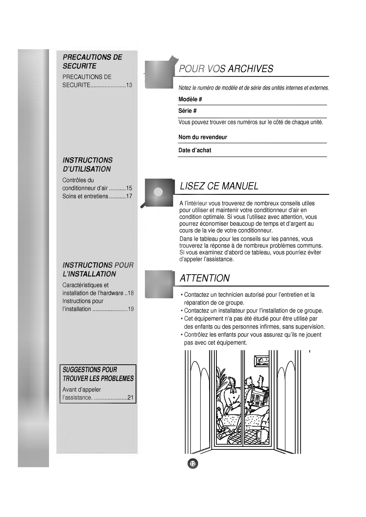 1cc01c1fc92fb LG LWB0760ACG,LWB0960ACG manuel du propriétaire   manualzz.com