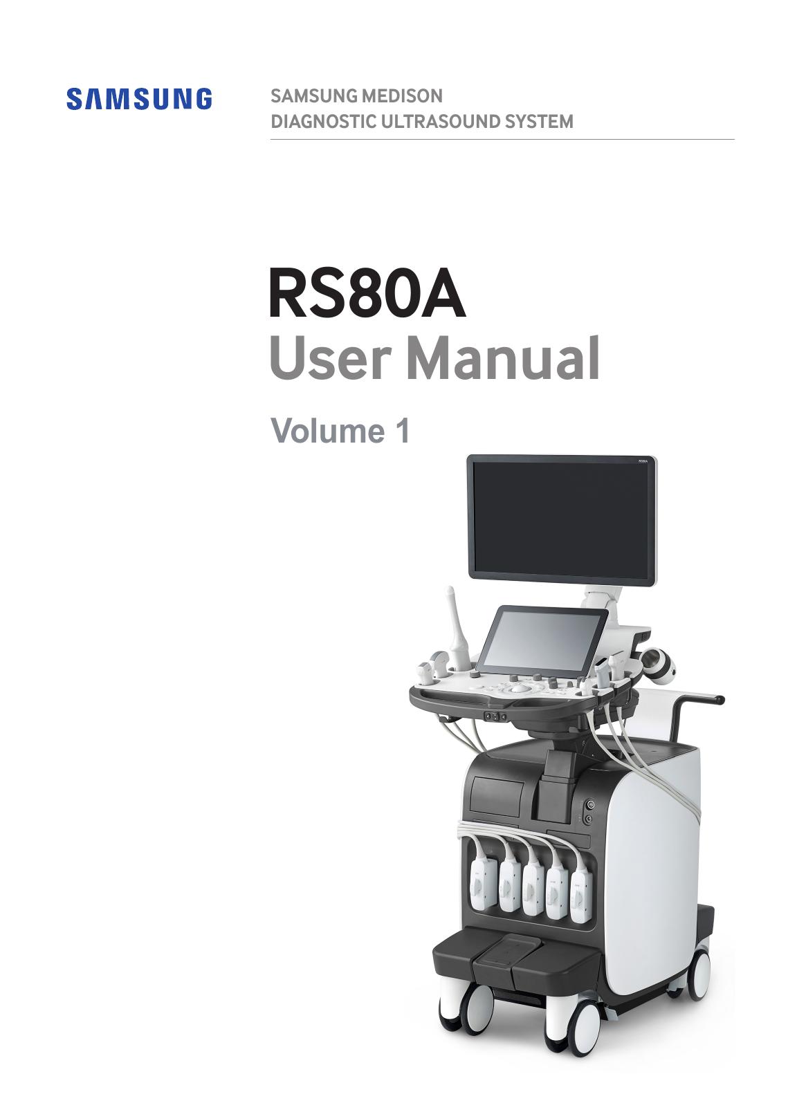 Samsung RS80A User Manual | manualzz com