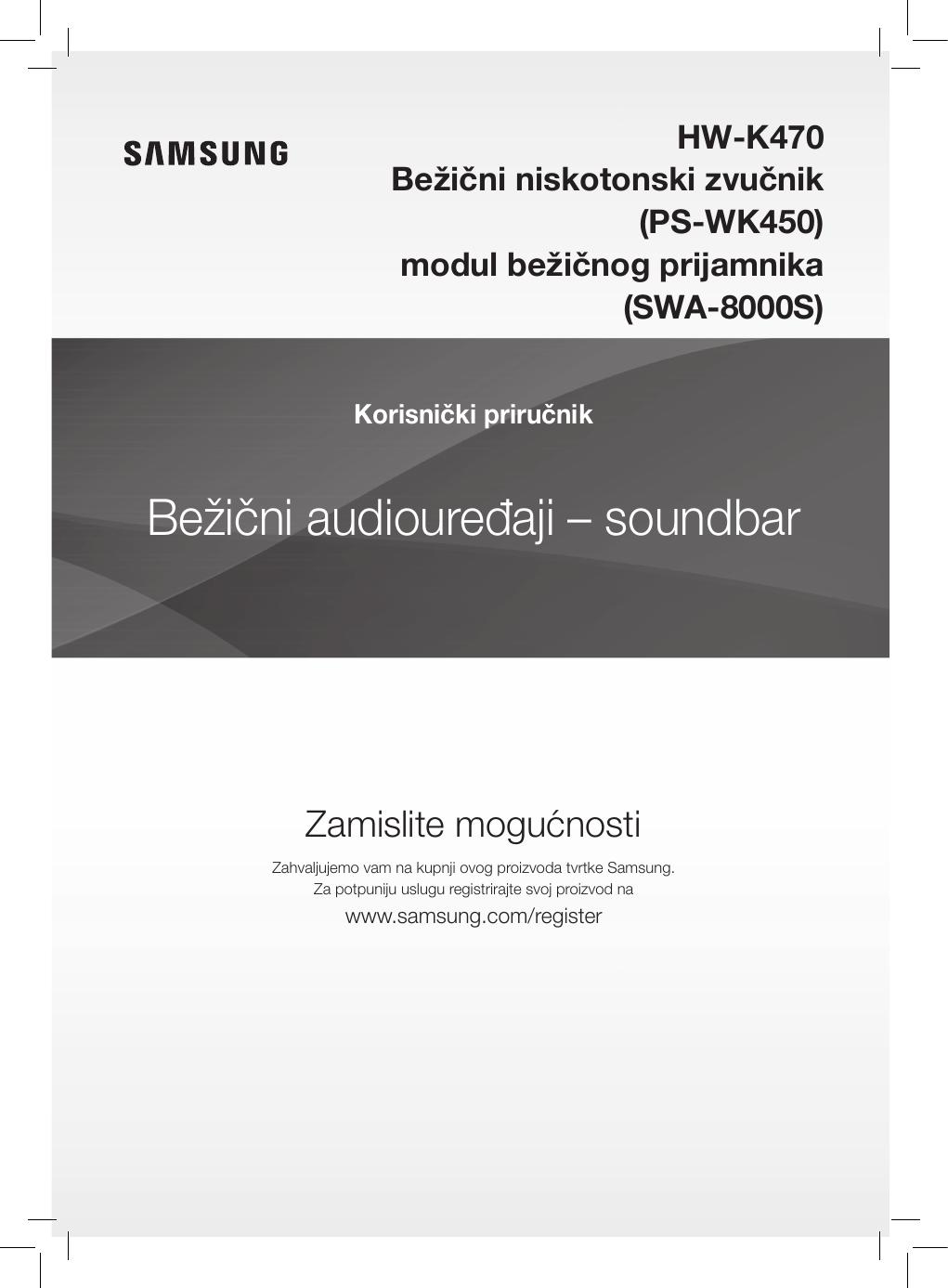Možete li spojiti niskotonske zvučnike bez pojačala